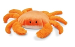 P.L.A.Y. Pet Lifestyle and You Plush Toy King Crab, Orange