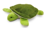 P.L.A.Y. Pet Lifestyle and You Plush Toy Sea Turtle, Green