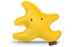 P.L.A.Y. Pet Lifestyle and You Plush Toy Starfish, Yellow