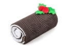 P.L.A.Y. Pet Lifestyle and You Holiday Classic Yule Log