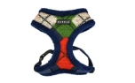 Puppia Jolly Harness A Hundegeschirr, navy