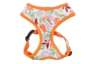 Puppia Rowan Harness A orange