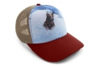 Ruffwear Artist Series Hat Mount Bailey