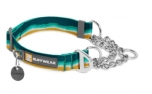 Ruffwear Chain Reaction Collar Seafoam