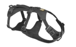 Ruffwear Flagline Harness, granite gray