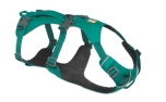 Ruffwear Flagline Harness, meltwater teal