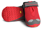 Ruffwear Grip Trex Re-design, red currant