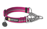 Ruffwear Halsband Chain Reaction, purple dusk