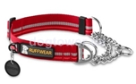 Ruffwear Halsband Chain Reaction, rot