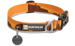 Ruffwear Hoopie Collar Hundehalsband, monument valley