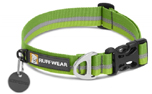 Ruffwear Hundehalsband Crag Collar, meadow green