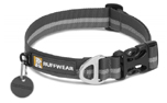 Ruffwear Hundehalsband Crag Collar, twilight gray