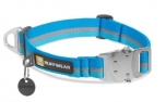 Ruffwear Top Rope Collar Blue Dusk