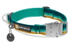 Ruffwear Top Rope Collar Seafoam