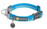 Ruffwear Web Reaction Collar Blue Dusk