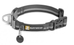 Ruffwear Web Reaction Collar Granite Gray