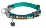 Ruffwear Web Reaction Collar Seafoam