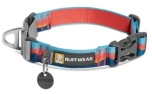 Ruffwear Web Reaction Collar Sunset