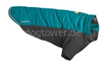 Winter- Hundejacke Ruffwear Powder Hound, blau