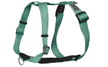 rukka Form Harness Hundegeschirr, emerald