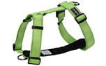 rukka Form Harness Hundegeschirr, lime