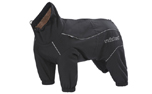 rukka Thermal Overall Hundemantel, black