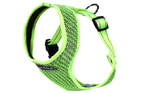 rukka Comfort Air Harness Hundegeschirr, gelb