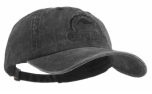 scippis Canvas Cap black