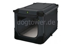 Soft Kennel Maelson, anthrazit