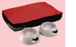 United Pets Dog Home Kit red