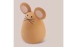 United Pets Happy Farm Latex Toy Mouse Tato