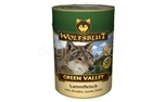 Wolfsblut Nassfutter Green Valley