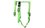 Wolters Geschirr Professional No Escape, lime