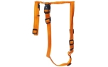 Wolters Geschirr Professional No Escape, orange
