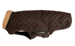 Wolters Steppjacke Windsor, braun