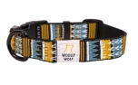 Woolly Wolf Woods Collar